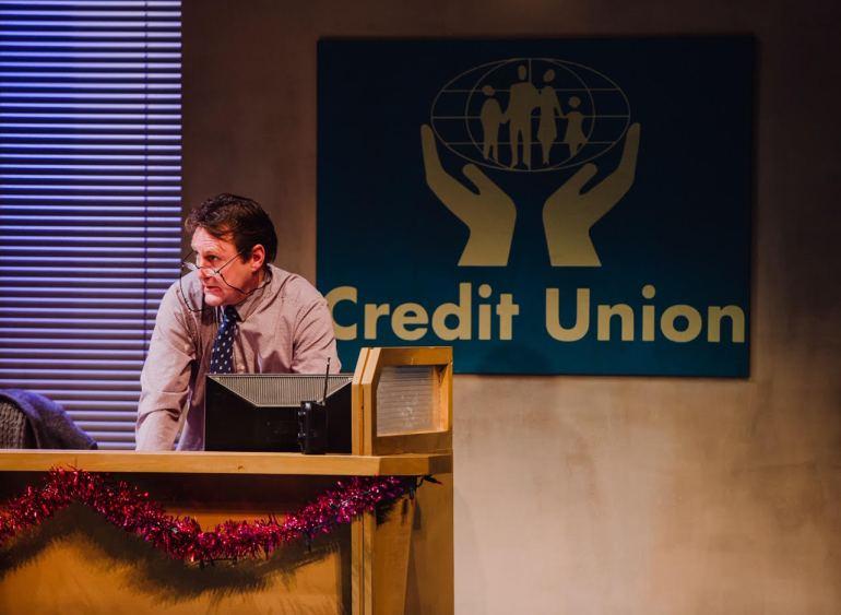 credit union title