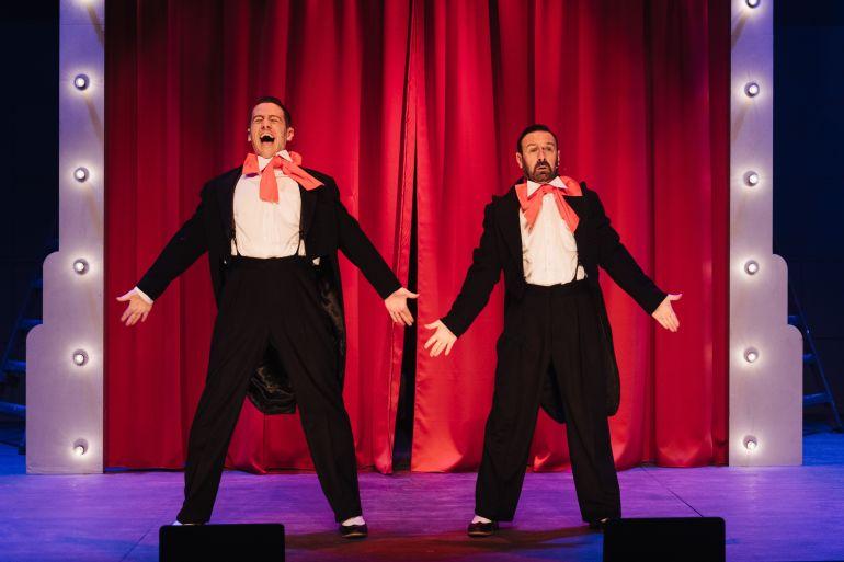 The two showmen.jpg