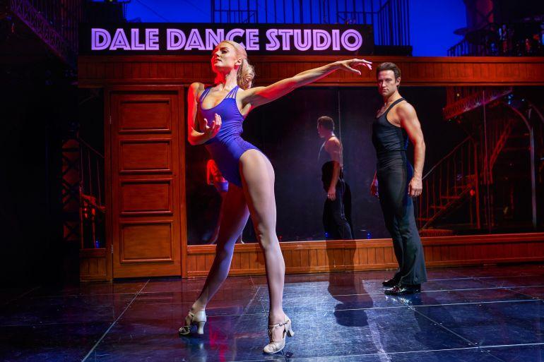 Tony and Stephanie Dale dance school.jpg