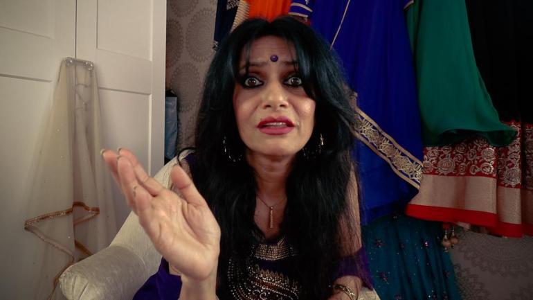 New Speak Lata Sharma