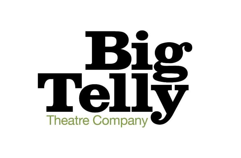 Big Telly Theatre LOgo